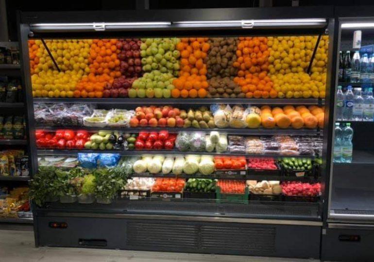 СООР: оновлений супермаркет уже відкрито
