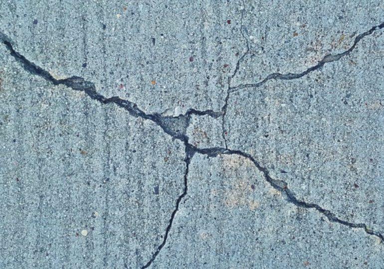 Біля Теребовлі був непомітний землетрус