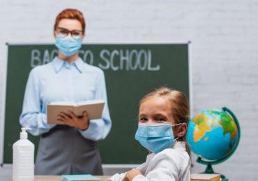 Навчання у школах буде