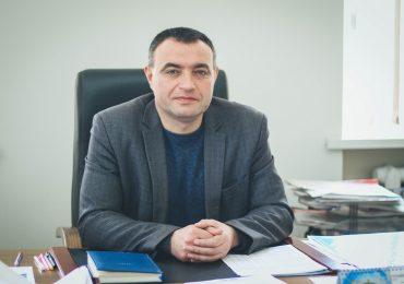 У Теребовлянській ОТГ головою залишається Сергій Поперечний