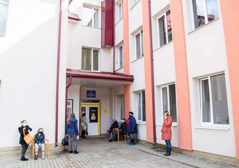 Пацієнтів з Теребовлі направляють в інші лікарні