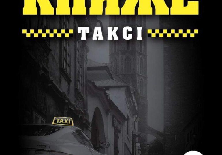 """""""Таксі Княже"""": зміна тарифу"""