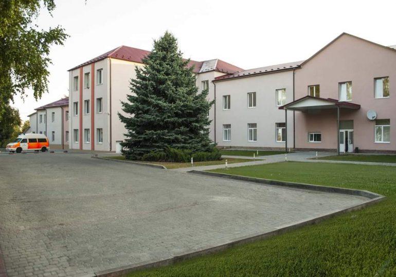 Районну лікарню передано Теребовлянській громаді